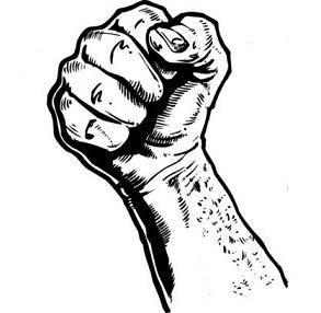 The Fist - Power