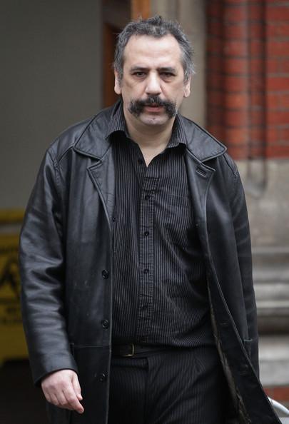Alexander Baron - Con Man